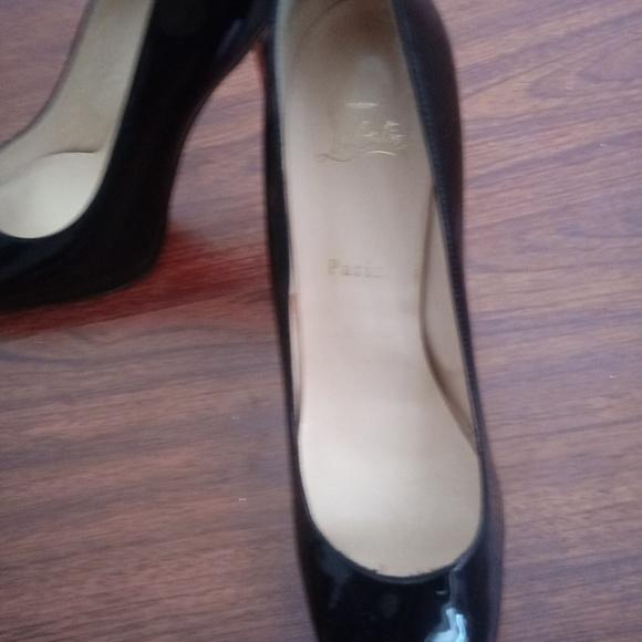 5863de174f8 Christian Louboutin Shoes